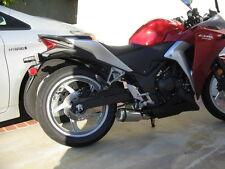 Honda CBR 250R exhaust pipe 2010 - 2014 XB08 Extremeblaster tunable Muffler