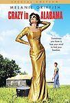 Crazy in Alabama (DVD, 2000,) Melanie Griffith   LIKE NEW