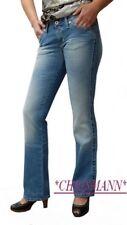 Take Two New View Jeans W27,W30,W31,W32 / L32 NEU Damen Denim Hose Blau Used
