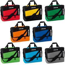 Erima Sporttasche mit Bodenfach Club 5 Line Sport Trainingstasche Spielertasche