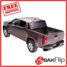 BAKFlip G2 Tonneau Cover BAK Industries for 88-1999 Chevrolet C/K Pickup 26101