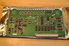 APCI AP15211 Digital/Analog I/O PC Board