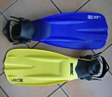 SEAC Open - Tauch- und Schwimmflosse in zwei Farben