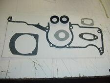 HUSQVARNA CHAINSAW  GASKET SEAL SET FOR 181 281 288 XP ------ BOX421