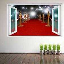 Pegatina de pared tentaciones murales proverbios salón dormitorio uss372