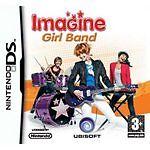 Imagine Girl Band (Nintendo DS), New Nintendo DS, Nintendo DS Video Games