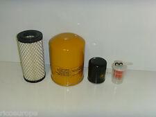 Daewoo / Doosan DX18 Filter Service Kit