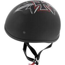 Skid Lid Original Street Rod Half Helmet