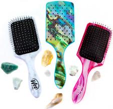 Wet Brush Professional Paddle Detangler Hair Brush - GEMSTONE