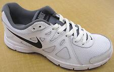 Nike Revolution 2 Mens White/Black Synthetic & Mesh Running Shoes - NWD