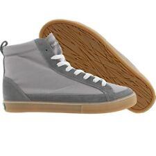 $99.99 The Hundreds Wayne High Top (grey) THFA10F10004-GRY