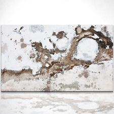 Bild Natur Töne Leinwand Abstrakt Kunst Bilder Wandbild  Kunstdruck D0222