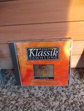 Die Klassik Sammlung, Folge 30: Mahler, Die großen Sinfonien, CD