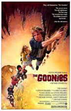 The Goonies 35mm Film Cell strip very Rare var_e
