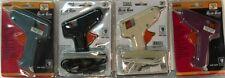 Glue Gun, Hot Glue Gun, Hot Melt Glue Gun, with 2 FREE Glue Sticks 10W 120Volt