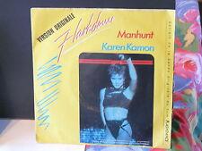 BO FILM Flashdance KAREN KAMON Manhunt 8146107