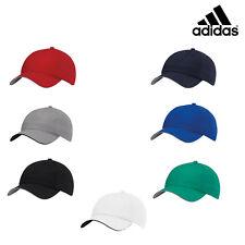 Adidas Performance Cap AD077-Sun Protect Polyester Golf Chapeau Sports/Décontracté