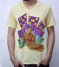 NINA SIMONE design de T-shirt