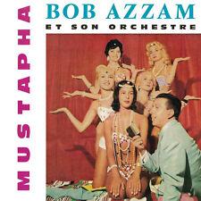 CD Bob Azzam : Mustapha