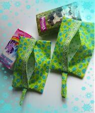 Handmade Cute Fabric Pocket Tissue Pouch/Bag/ Mini Tissue Travel Pouch