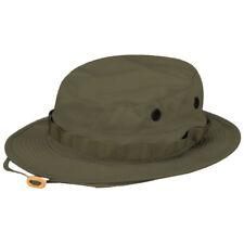 Propper Boonie Hoed Heren Katoen Bush Emmer Cap Safari Militaire Leger Olive