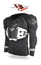 Leatt Protector del cuerpo 4.5 Negro Motocross & Enduro Adulto
