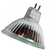 9x Halogen Reflektor Halogenlampe MR16 35W 12V Kaltlichtspiegel GU 5,3 5.3 NEU