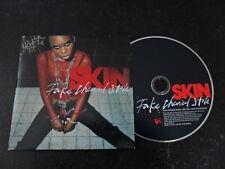 Skin Skunk Anansie/Fake chemical state 10-Tr.Promo/CD