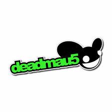 Deadmau5 Sticker / Decal - House Electro DJ Music CD Album Car Laptop