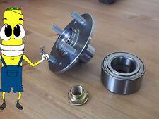 Honda Civic Front Wheel Hub And Bearing Kit Assembly 2001-2005