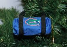 University of Florida Gators Christmas Ornament