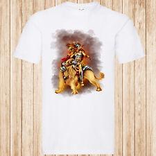 The Lion Rider t-shirt