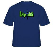 Crystalis Retro NES Video Game T Shirt