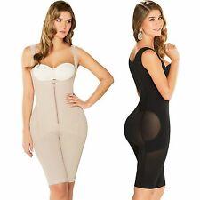 Fajas Diane & Geordi 2397 Colombiana Post Surgery Compression Garments Full Body
