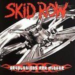 Skid Row - Revolutions Per Minute (2006)  CD  NEW/SEALED  SPEEDYPOST