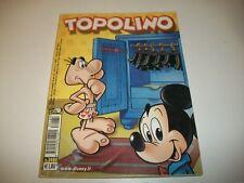 WALT DISNEY-TOPOLINO LIBRETTO MICKEY MOUSE-NUMERO 2480-10 GIUGNO 2003