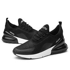 baskets Air sneakers max scarpe sportiva 270 uomo donna noir & blanche pas cher