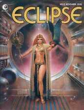 Eclipse # 3 (Marshall Rogers, Gene Colan) (Magazine, USA, 1981)