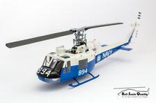 Rumpf-Bausatz Bell UH-1B Huey 1:24 für Blade 230S / 250CFX u.a.
