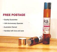 CITRONELLA Essential Oils 100% PURE 10ml 30ml 100ml Therapeutic Aromatherapy Ra