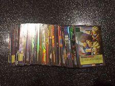 Dragon ball Z Cartes À Jouer Et À Collectionner Holo - A Choisir dans la liste