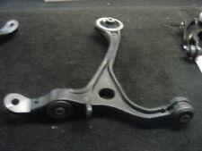 Honda Accord Vtec CTDI 03-08 inferior Wishbone Suspensión Arm Bush ns Izquierda