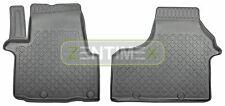 Tappetini in gomma / TPE 3D Design per Opel Vivaro B Furgone 2014-