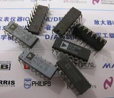 1x AD1856N 16-Bit PCM Audio D/A Converter