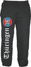 THÜRINGEN Jogginghose Altdeutsch/Wappen M - XXL - ultras jogger erfurt jena gera