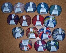 (100g = 11,90 €) Merino  Extrafine Color 120 Schachenmayr 50 g Wolle easy Start