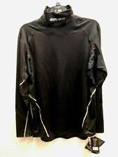 Bauer Ng Premium Neckprotect Performance Shirt! Hockey Neckguard Shirt Combo