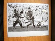 08/07/1989 British Lions Press Photo: 2nd Test Match (In Brisbane) - Greg Martin