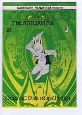 Cerebus the Aardvark #8 Aardvark - Vanaheim 1979 Very Fine