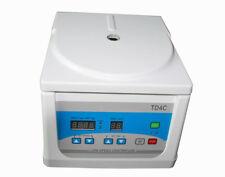 8*10ml Low Speed Centrifuge Machine Medical Beauty PRP Lab Blood Centrifuge H